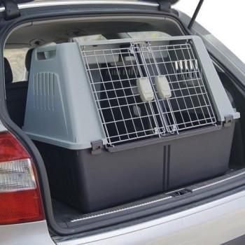Transportin perro especial coche