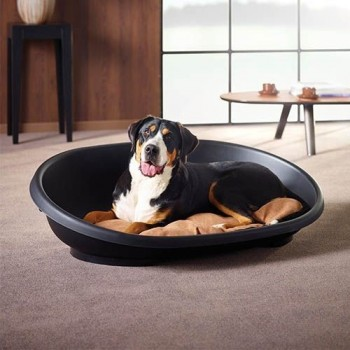 Cama para perro plastico Savic Snooze