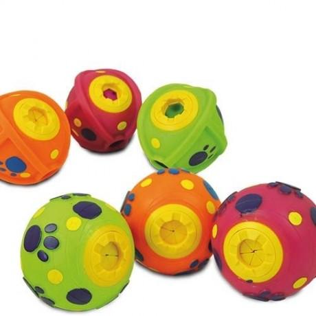 Juguete para perro pelota recompensa
