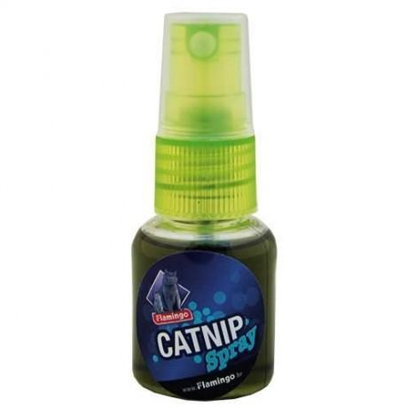 Hierba para gato liquida