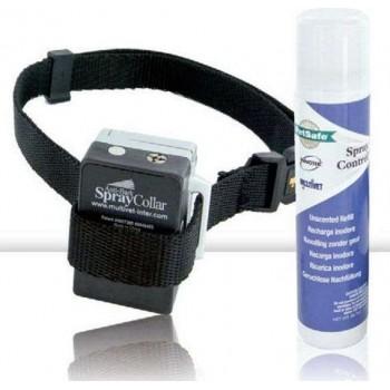 Collar antiladridos Petsafe spray para perros