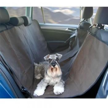 Cubreasientos para perro especial