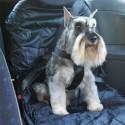 Funda protectora asiento delantero