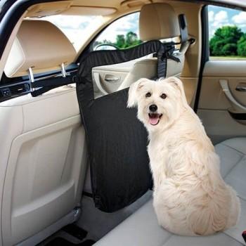 Separador para perro Coche seguridad