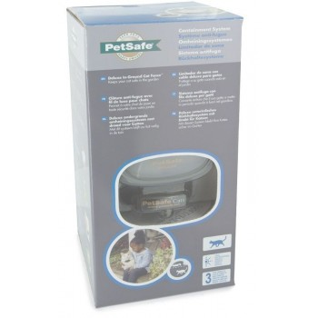 Petsafe® Valla invisible para gatos y perros
