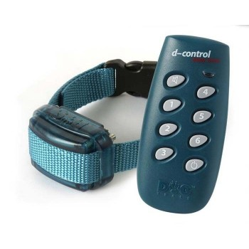 Collar adiestramiento Dogtrace d-control Easy Mini