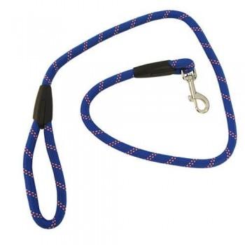 Correa para perros Climbing Azul