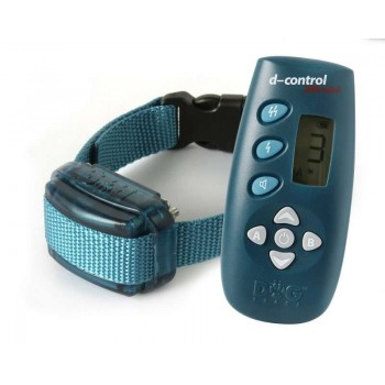 Collar adiestramiento Dogtrace d-control 200 Mini