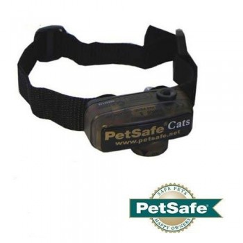 Collar adicional Valla Invisible Petsafe PCF gatos