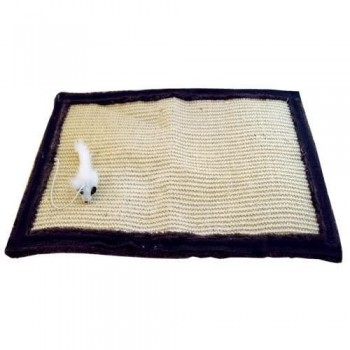 Rascador para gato alfombra muebles