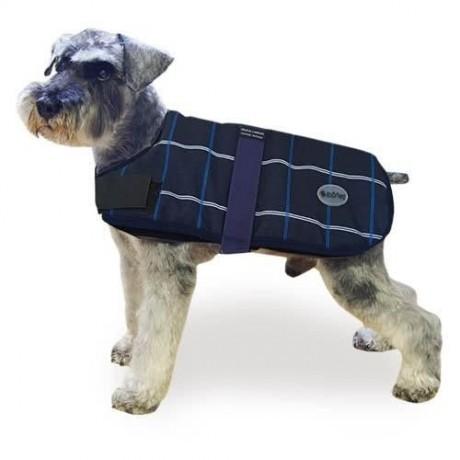 Abrigo para perro capa Trendy