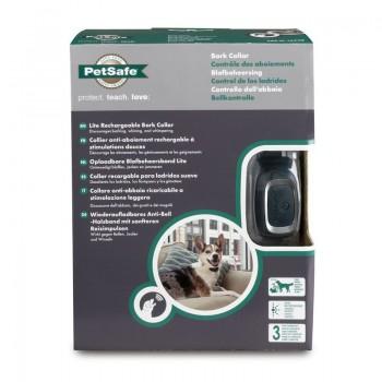 Petsafe® PBC19 antiladridos recargable suave