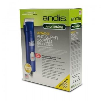 Cortapelo perro Andis AGC Super Brushless