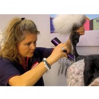 Cortapelo perro Heiniger Saphir Style
