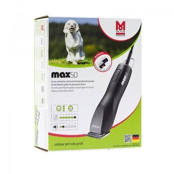 Cortapelo perro Moser MAX50