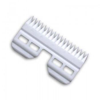Cuchilla de ceramica para cabezal universal