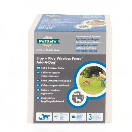 Collar adicional Petsafe® Wireless Fence