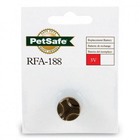 Petsafe® Pila litio 3V RFA-188