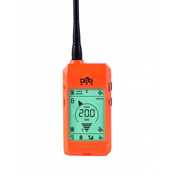 Dogtrace® X30 Localizador GPS Mando