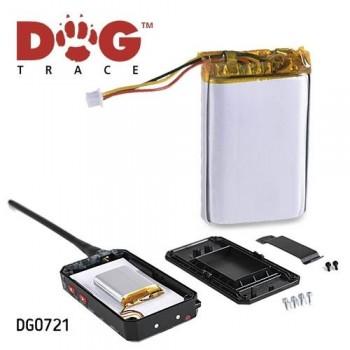 Dogtrace X20 y X30 Bateria de recamb