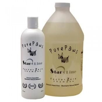 Champú perro Pure Paws Factor 0