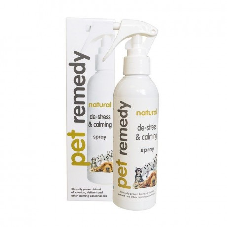Tranquilizante Pet Remedy spray 200ml