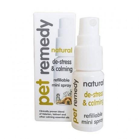 Tranquilizante PetRemedy spray 15ml