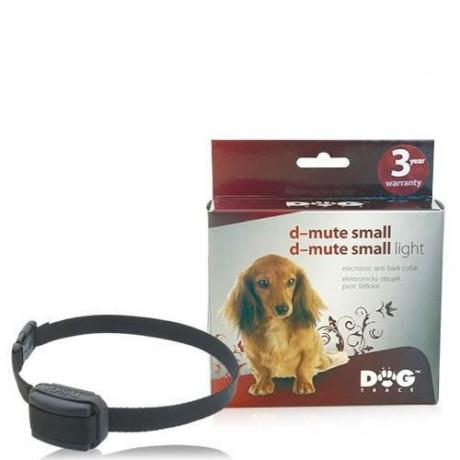 Collar antiladridos Dogtrace Dmute para perros