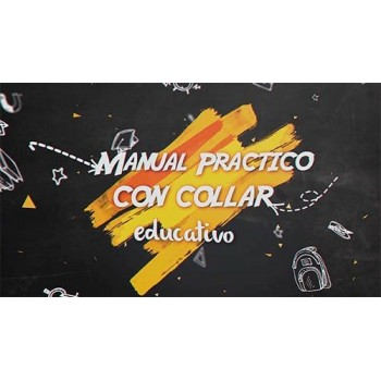 Manual practico con equipo educativo