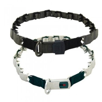 Collar para perro Neck-Tech Sport inoxidable